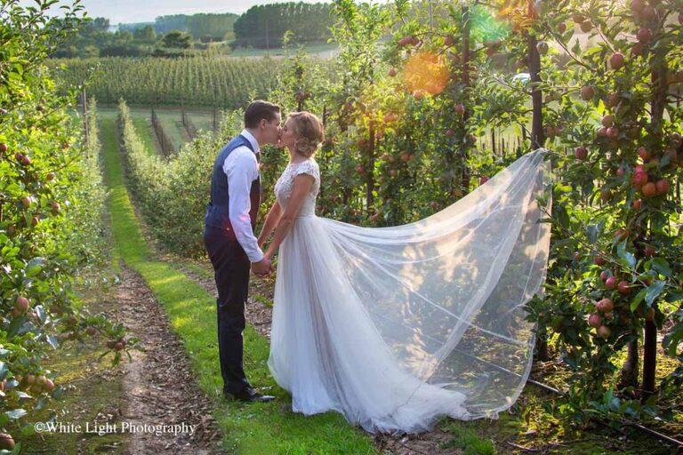 The Barnyard Wedding//Emily & Neil