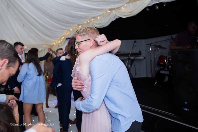 MarleyBrook House Wedding//Emma Migden Photography