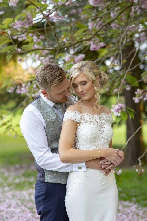 Hayne House Wedding//Kerry + Dan