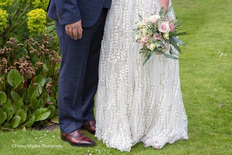 Broome park Hotel - Kent Wedding