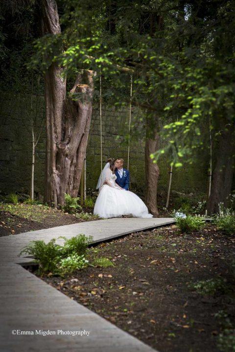The Orangery - Kent Wedding Photographer