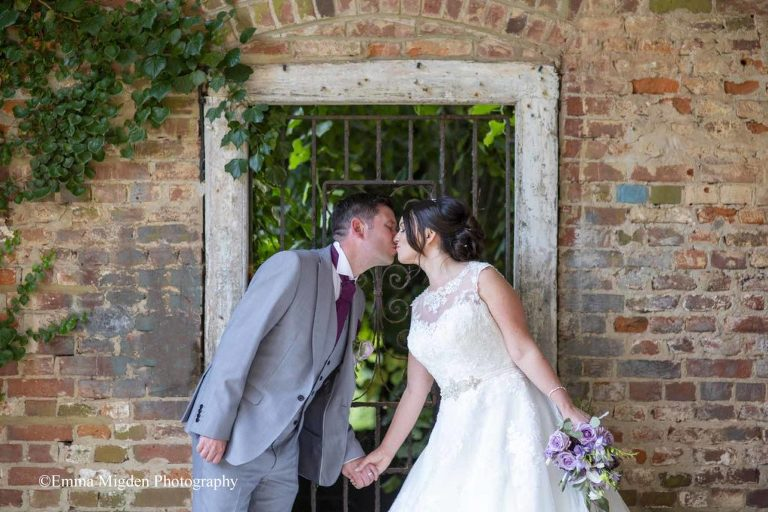 Broome Park Wedding Photographer