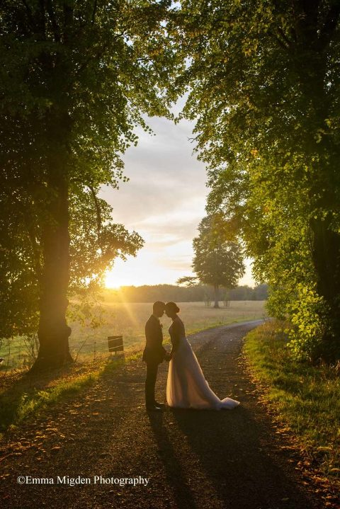 Braxted Park - Wedding Photography